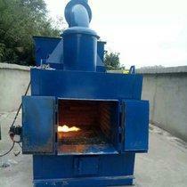 生活垃圾焚烧炉给料炉排的安装方法