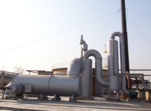 是什么导致废气焚烧炉发生了故障?
