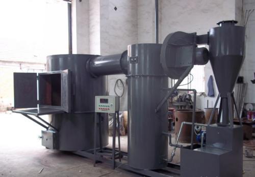 废气焚烧炉的净化回收法是什么?