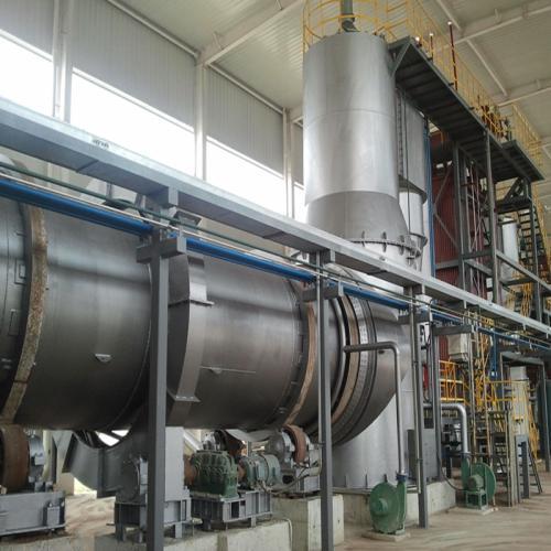 能源焚烧炉如何将废物转化为能源?